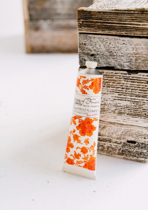 Field and Flowers Handcreme