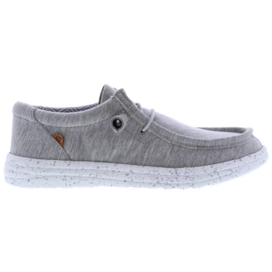 Grenada Sneaker - Light Grey