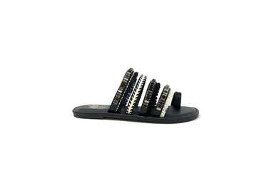 Miami Sandal - Black