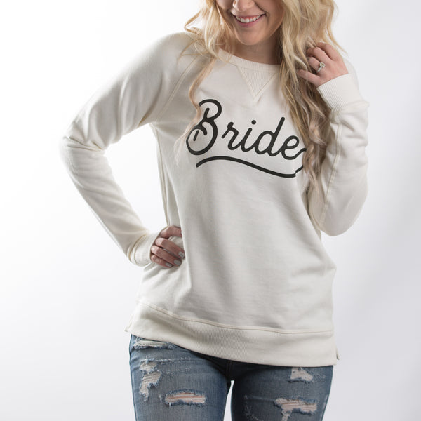 Vintage Bride Sweater