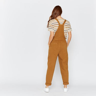 Casual Cotton Overall