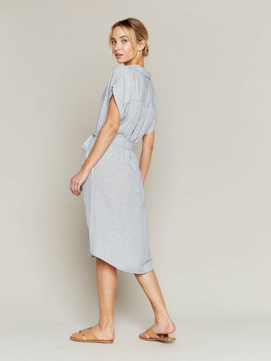 Vineyard Stripe Dress