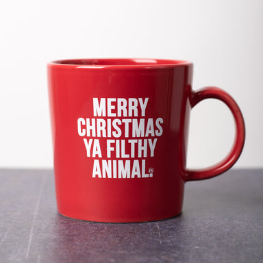 Ya Filthy Animal Coffee Mug