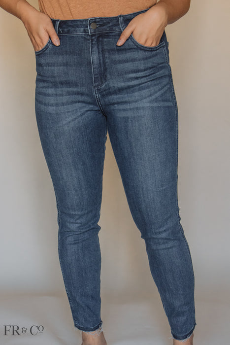 Blaine High Rise Jean