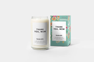 Thank You, Mom Soy Candle