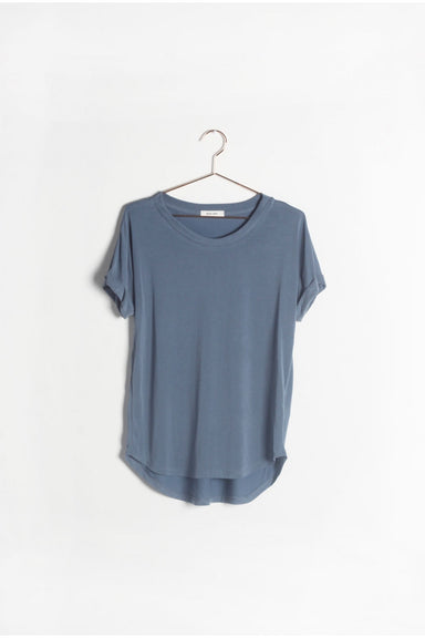Dusty Blue Soft Tee