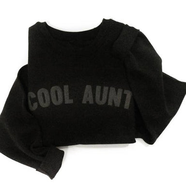 Cool Aunt Collegiate Sweatshirt