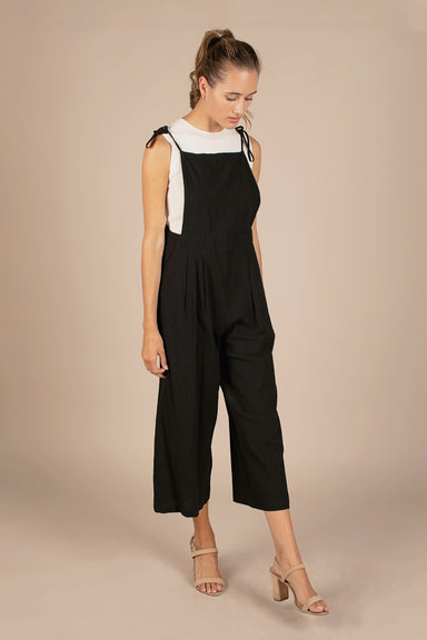 Simple Overall Jumpsuit