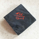 Eat Drink and Be Scary Napkins - Set of 25