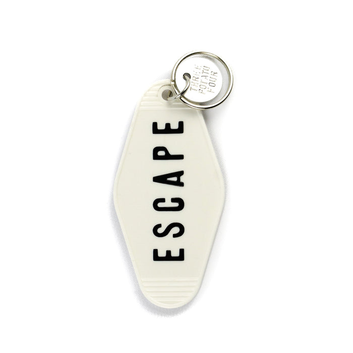 ESCAPE Keychain