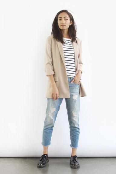The Poppy Blazer