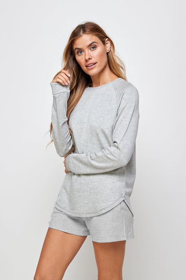 Erica Long Sleeve Top
