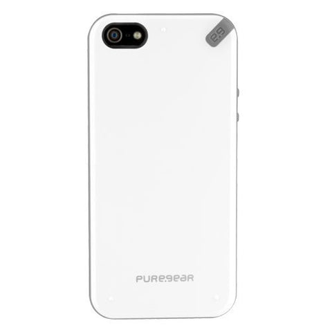 PureGear Slim Shell Case for iPhone 5S/5 - Vanilla Bean