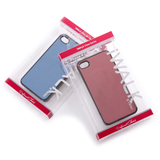 Slim-Fit iWalk Shiny Case for Apple iPhone 4 / 4S