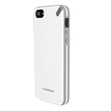 PureGear Slim Shell Case for iPhone 5S/5 - 2-Pack