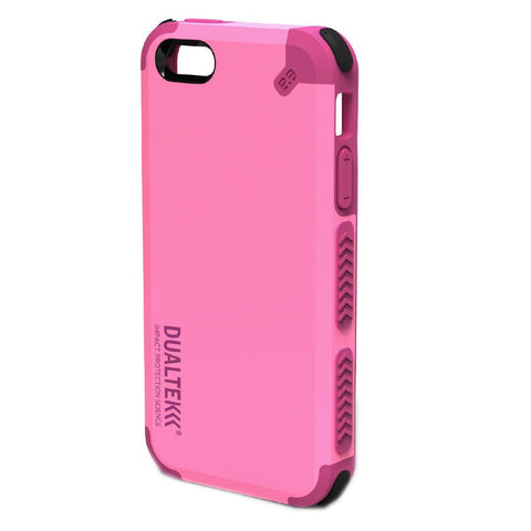 PureGear DualTek Case for iPhone 5S/5 - Pink