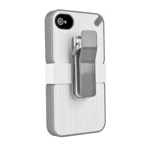 PureGear Utilitarian Smartphone Support System for iPhone 5 - White