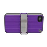 PureGear Utilitarian Smartphone Support System for iPhone 5 - Purple