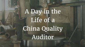 China Quality Auditor