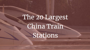 China Train Stations