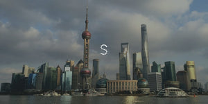 Places in China Starting With S