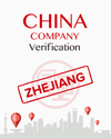 Zhejiang Company Verification