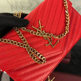 Free shipping new arrival Chain shoulder strap bag