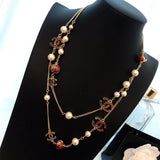 New arrival brand new necklace