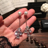 New arrival fashion brand earrings