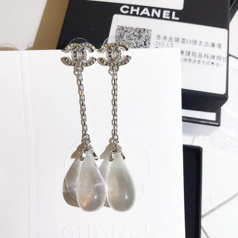 New arrival water-drop earrings