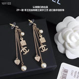 New arrival Perfume bottle earrings