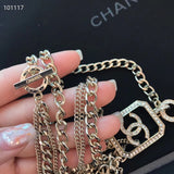 Free shipping long necklace