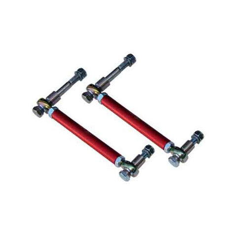 Rear Drop Links for Porsche Boxster / Cayman 986/987 , Suspension - vertexauto, Mid Engine Porsche