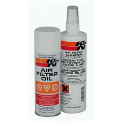 Porsche K&N Filter Oil & Cleaner Kit , Engine - vertexauto, Mid Engine Porsche