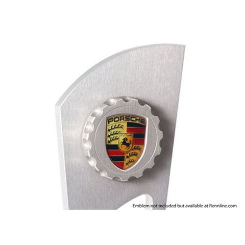 Draught Beer Tap Handle - Modern Porsche , Accessories - Rennline, Mid Engine Porsche  - 1