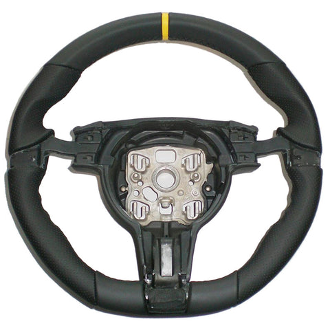 981 Boxster & Cayman Custom Sport Steering Wheel , Interior - Agency Power, Mid Engine Porsche  - 1