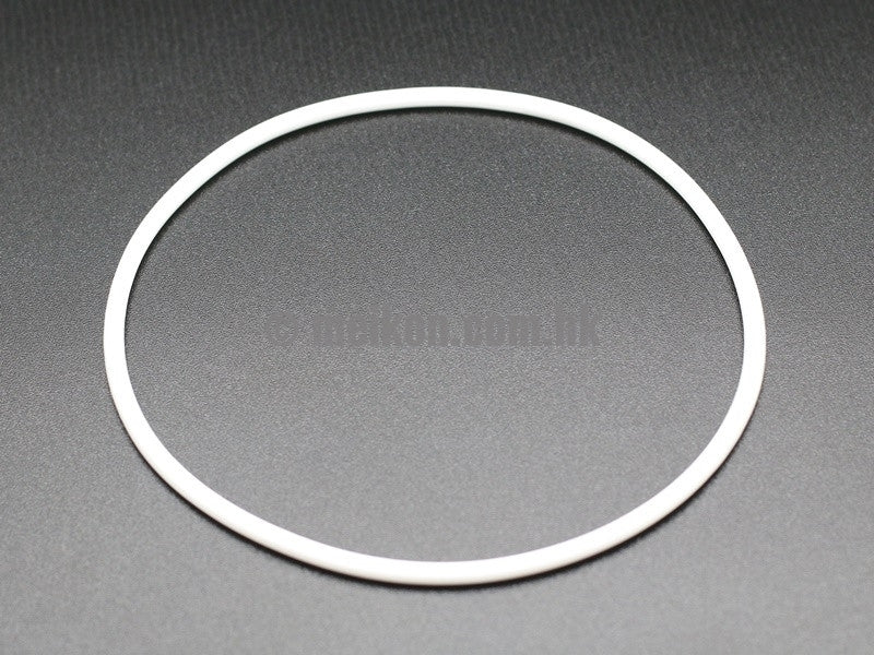 120 x 3.5 mm Spare O-ring
