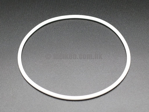 160 x 4 mm Spare O-ring