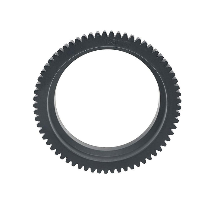 A6xxx series Salted Line zoom gear for Sony 16-50mm lens