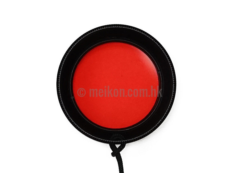 the best attitude 50b74 6c0cd Red Diving filter 32mm for Meikon iPhone & Samsung waterproof mobile cases