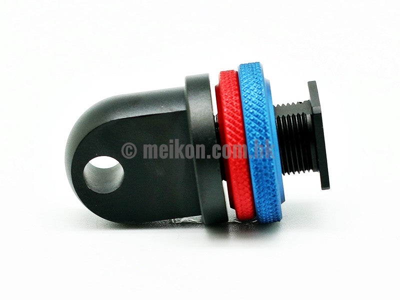 "2.1""/5.3cm Cold shoe - YS head adapter"