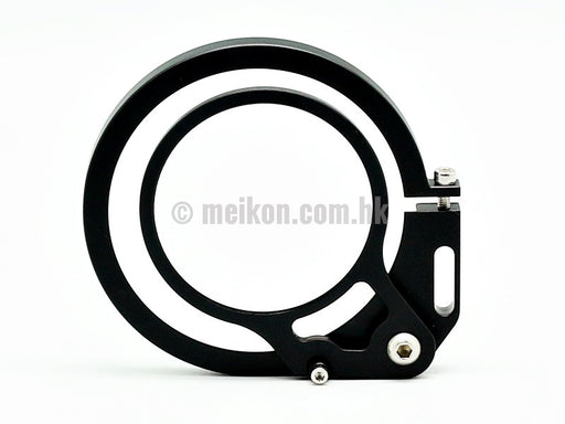 DSLR Flip adapter for 67mm accessories