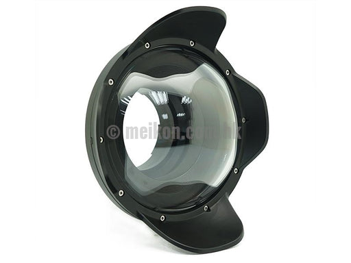 "6"" Dry Dome Port for Meikon & SeaFrogs Mirrorless Housings V.5 40M/130FT"