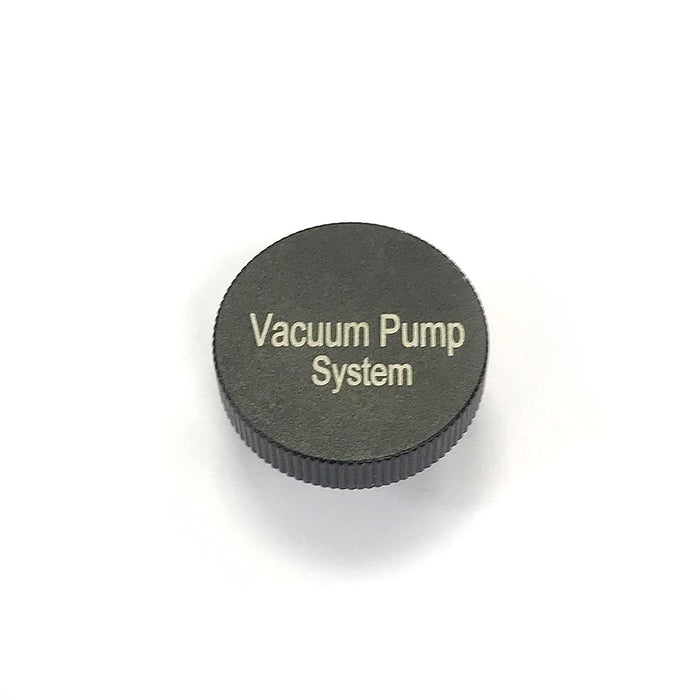 Spare cap for VPS 100 opening valve