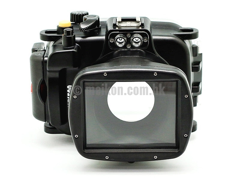 Sony DSC-WX500 40m/130ft Meikon Underwater Camera Housing