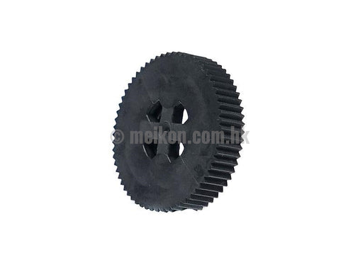 Spare rubber gear for front dial (G7X II)