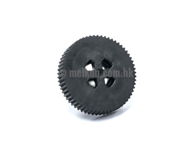 Spare rubber focus gear for RX100 III, RX100 IV