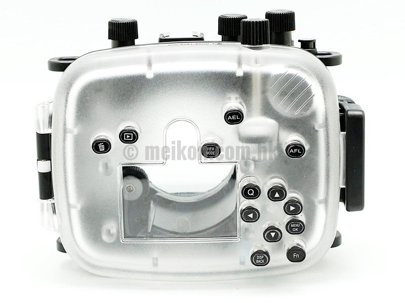 Fujifilm X-T10 / X-T20 (16-50) 40m/130ft Meikon Underwater Camera Housing