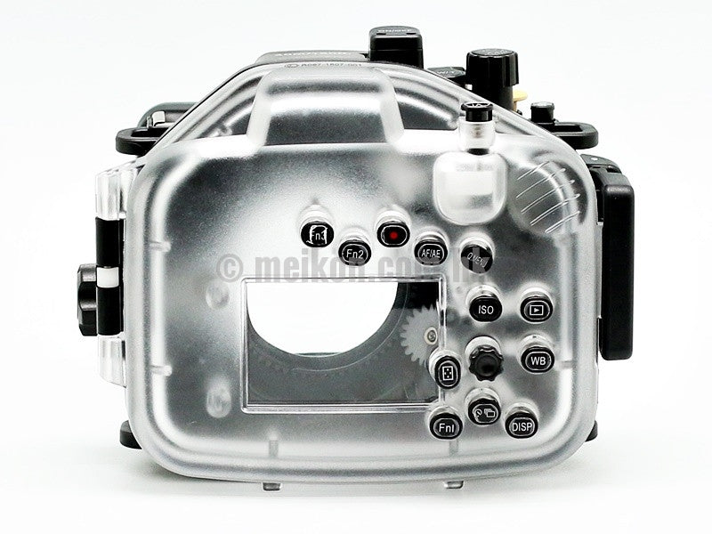 Panasonic LX100 40m/130ft Meikon Underwater Camera Housing