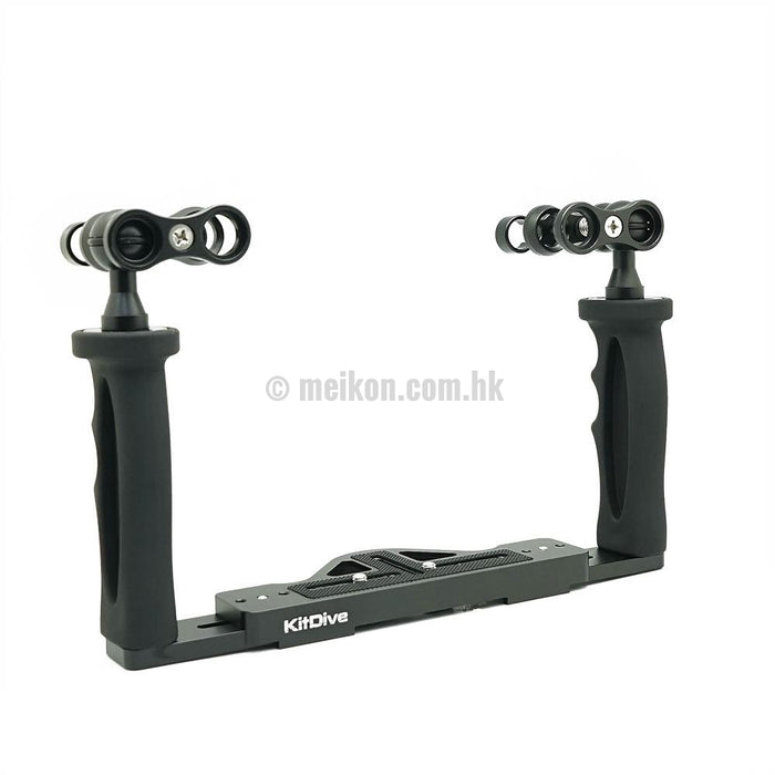 Aluminium Tray for underwater camera housing